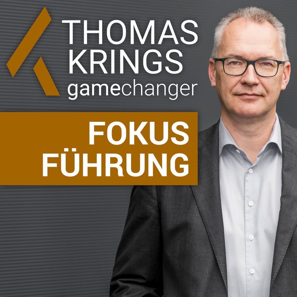 Cover Podcast Thomas Krings